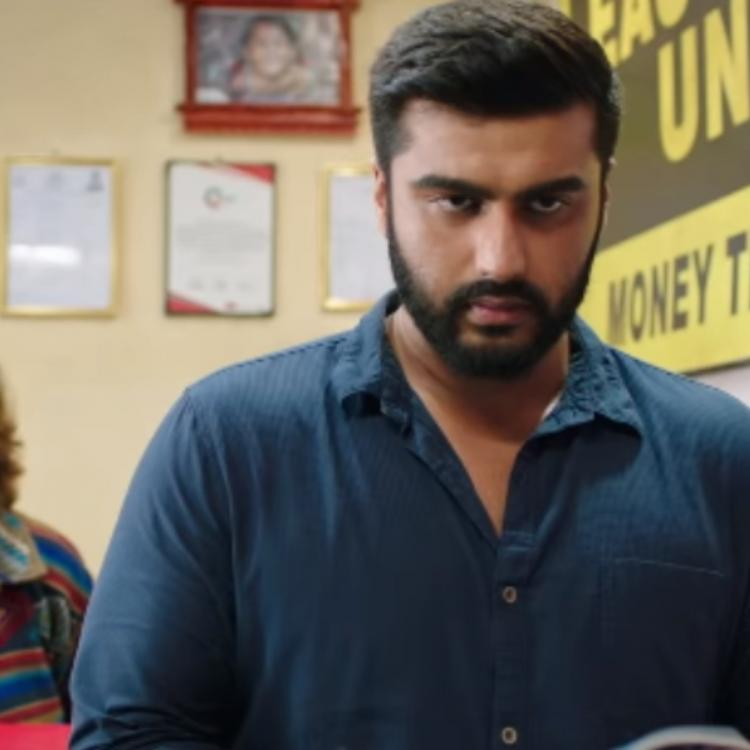 India's Most Wanted Review: Arjun Kapoor starrer tells a patriotic tale in a unique way