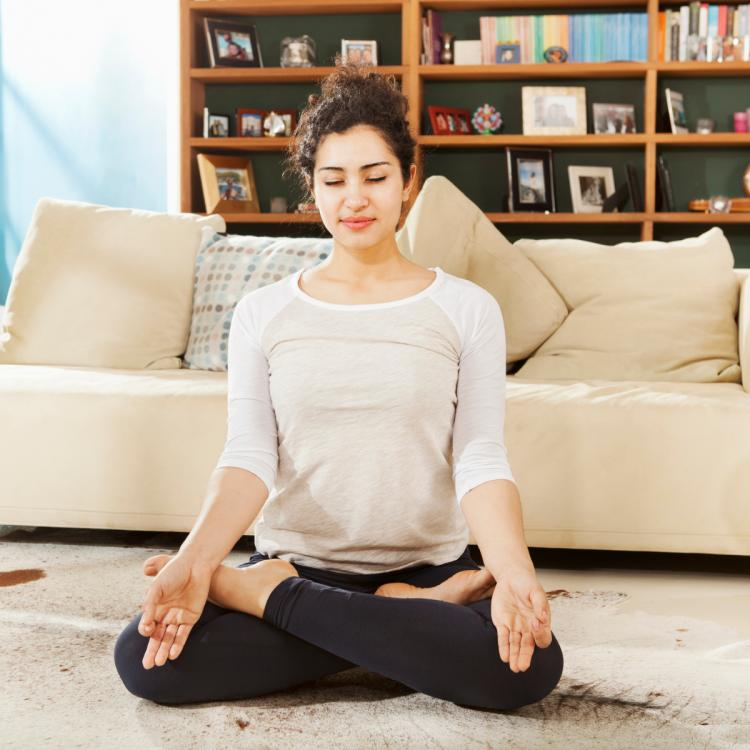 International Yoga Day 2020: THESE are the dental benefits of practicing yoga