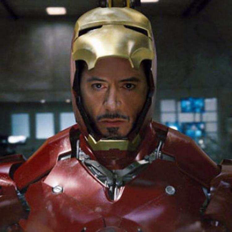 Iron Man DELETED scene features a HUGE X Men and Spider Man reference; Watch Video