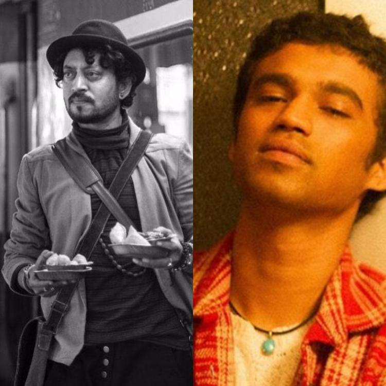 Irrfan Khan's son Babil Khan has an epic reply to a fan who asks him not to join 'toxic' Bollywood