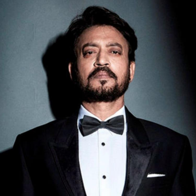Actor Irrfan Khan passes away at 53 in Mumbai hospital; Read Official Statement