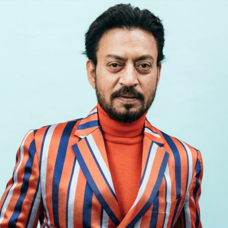 Irrfan Khan admits he had forgotten how to act after arriving on the sets of Angrezi Medium; DEETS inside