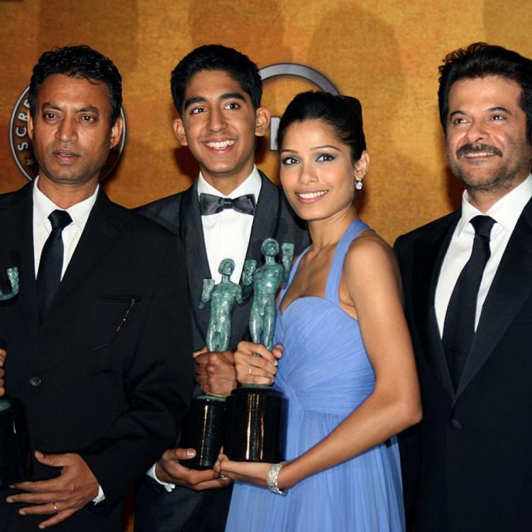 Slumdog Millionaire's Danny Boyle on Irrfan Khan: A studio executive asked me to 'get that guy'
