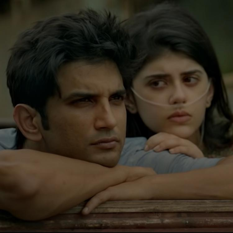 Sushant Singh Rajput's heartbreaking performance in Dil Bechara has been receiving a lot of love from fans.