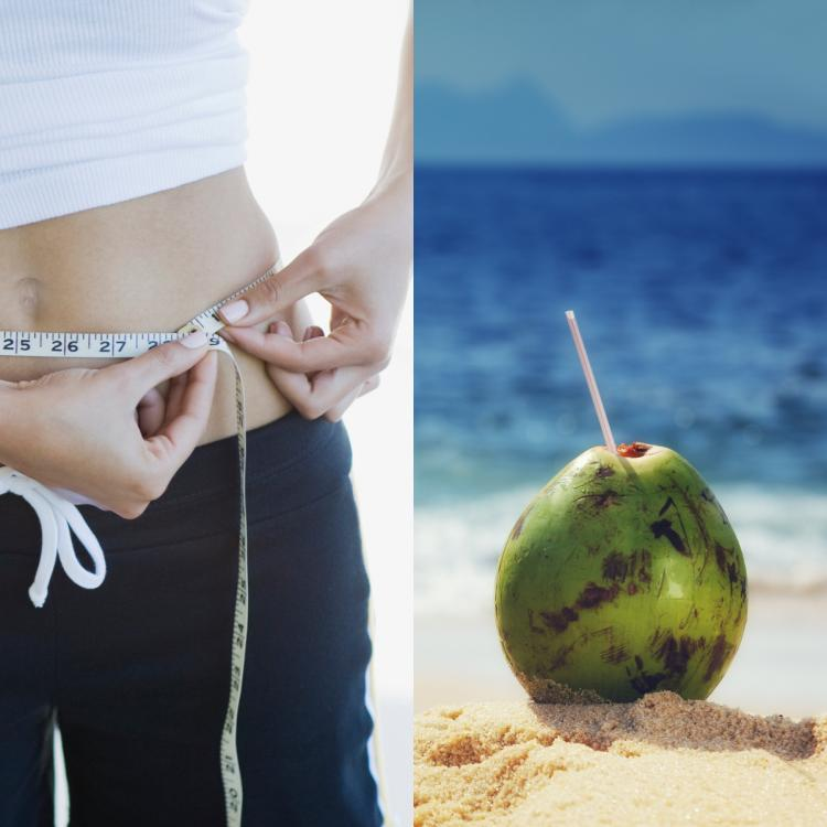 weight loss,health,Health & Fitness,coconut water