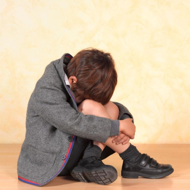 Is your kid getting bullied in school? Here's how you can protect him or her