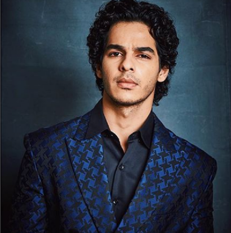 Ishaan Khatter slams troll for questioning 'blackout Tuesday' post: Find somebody else to nitpick on