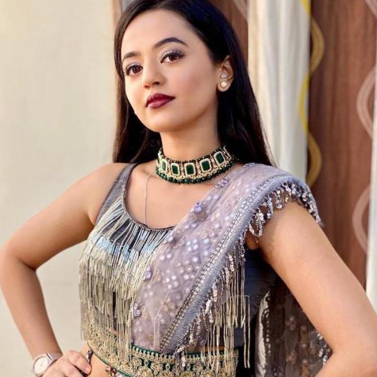 Ishq Mein Marjawan 2: 5 times Helly Shah aka Riddhima left fans awestruck with her stylish attires; See Pics