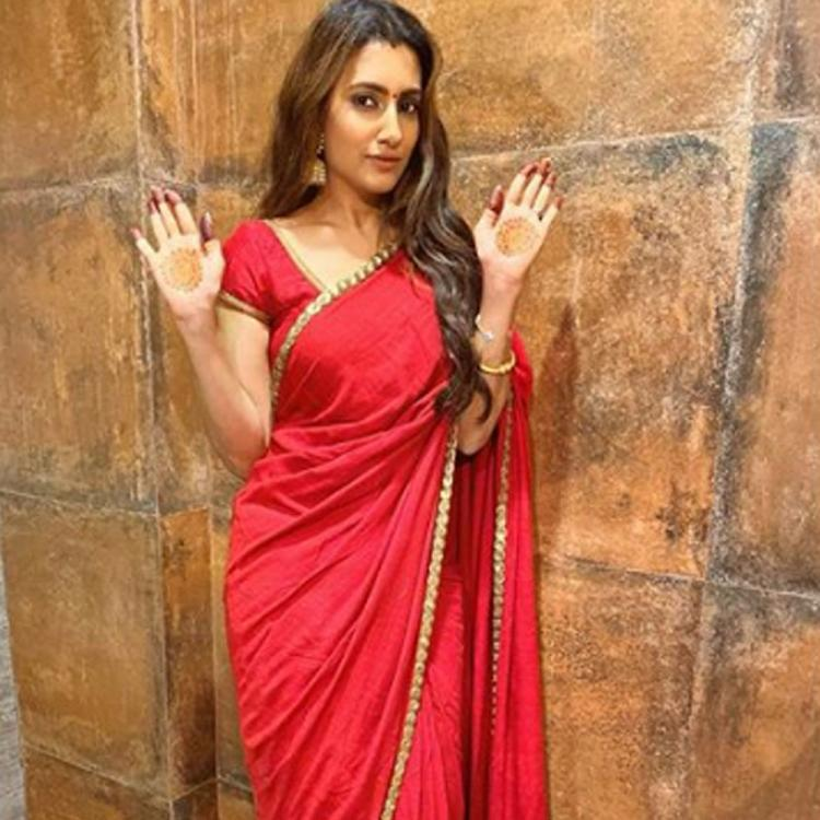 Ishqbaaz's Additi Gupta tests COVID 19 positive; Says 'I was asymptomatic, have confined myself in a room'