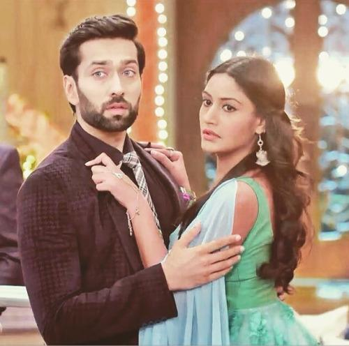 Ishqbaaz: Anika Exposes Tia's Lie In Front Of Oberoi