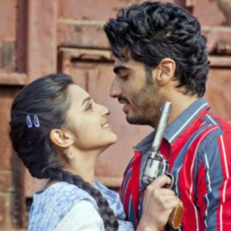 8 Years of Ishaqzaade: Here's why Parineeti Chopra & Arjun Kapoor's tragic tale is one of their best films