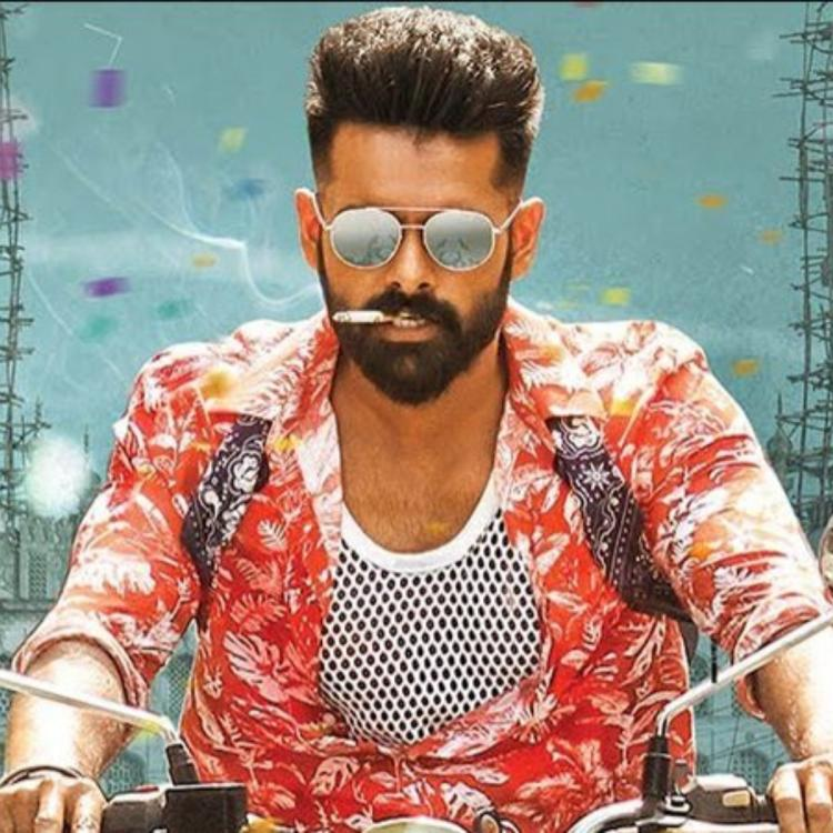 iSmart Shankar Movie Review: Ram Pothineni & Nidhhi Agerwal starrer gets a thumbs up from the audience