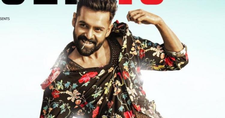 Ram Pothineni and Nidhhi Agerwal's iSmart Shankar to release on July 18; Trailer to be out today