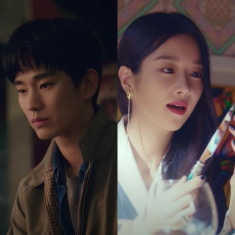 It's Okay to Not Be Okay Ep 1: Shirtless Kim Soo Hyun leaves Twitter thirsty, Seo Ye Ji impresses with her act