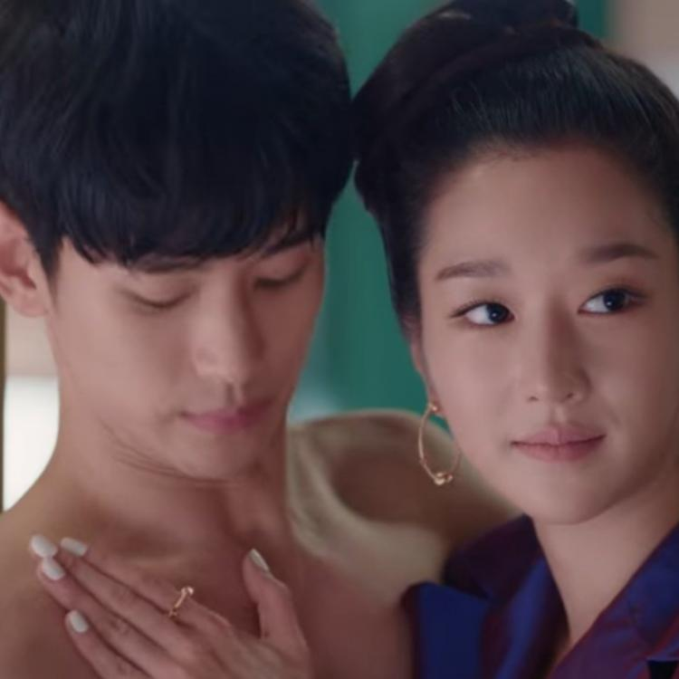 It's Okay To Not Be Okay faces criticism over 'sexual harassing' scene; KCSC gets 50 complaints about the show