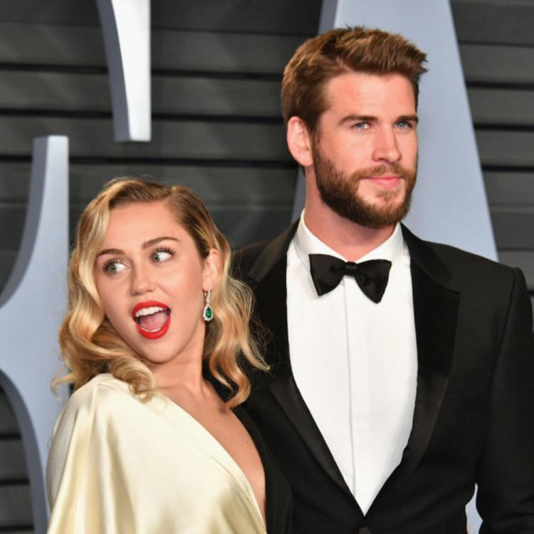 It's A Love Story: From Malibu romance to divorce; A timeline of Miley Cyrus and Liam Hemsworth's relationship