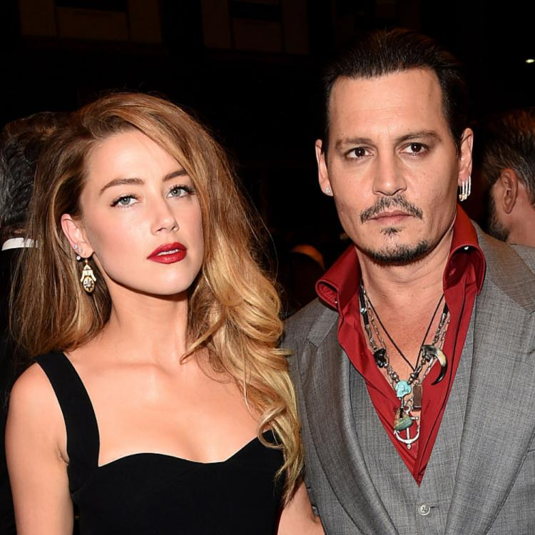 It's A Love Story: From quintessential couple to foes; A timeline of Johnny Depp & Amber Heard's relationship