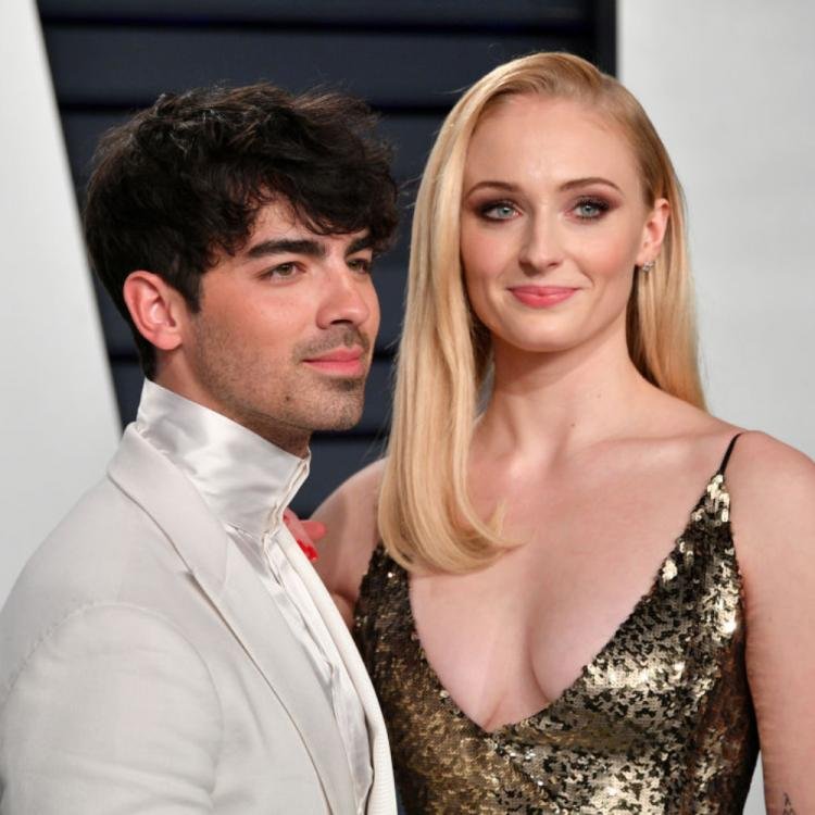 It's A Love Story: From Vegas marriage to first pregnancy, all about Sophie Turner and Joe Jonas' relationship