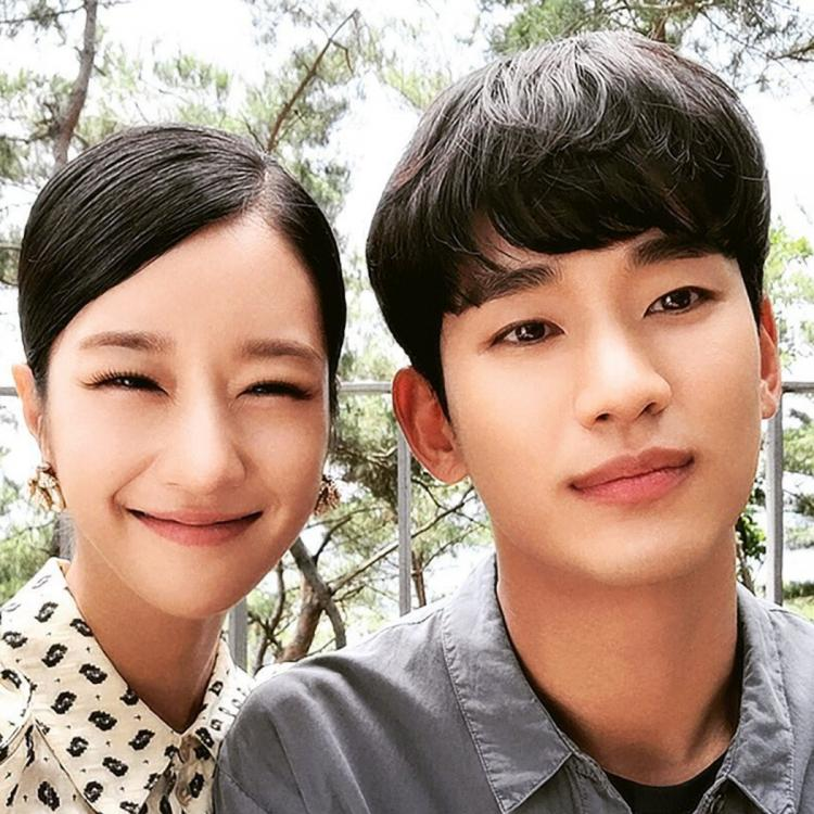 It's Okay To Not Be Okay: Kim Soo Hyun, Seo Ye Ji, others wrap filming sans a party for THIS reason