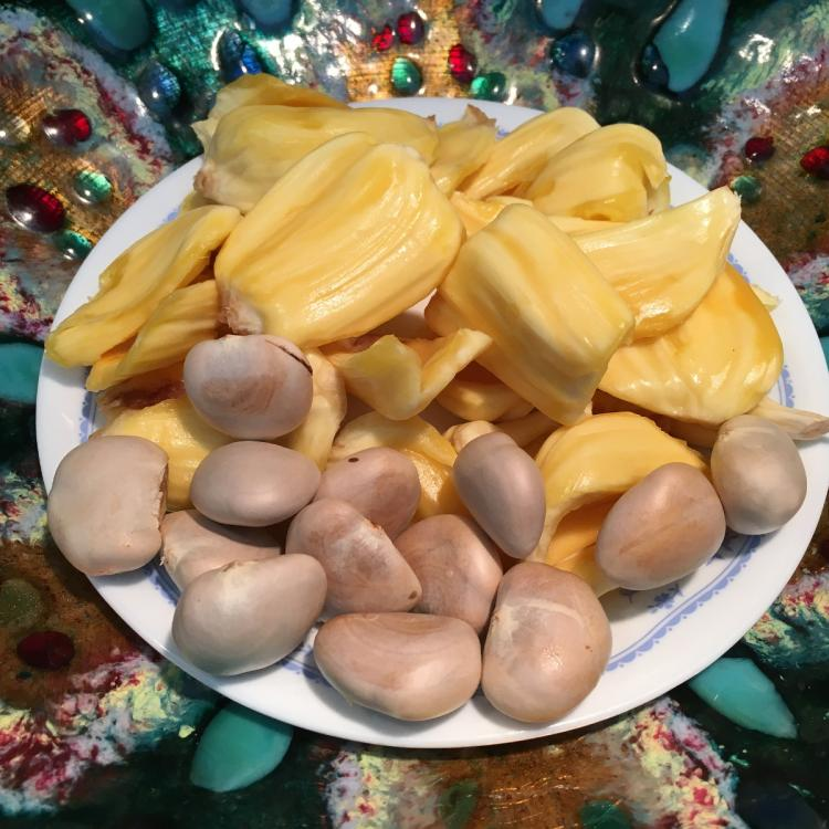 Jackfruit Health Benefits: From Weight Loss to High Blood Pressure: 5 Health benefits of jackfruit