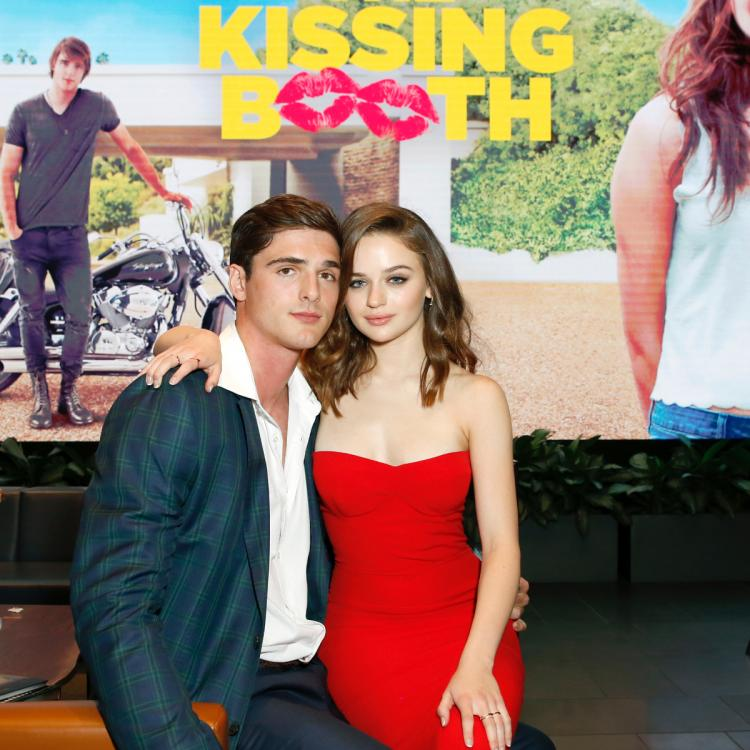 Jacob Elordi REACTS to claims of being 'miserable' on sets of The Kissing Booth 2: I just got through it