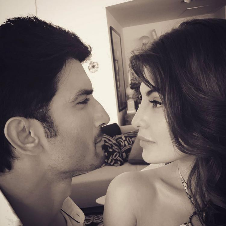 Jacqueline Fernandez on former co star Sushant Singh Rajput's Dil Bechara: He is going to light up the screen
