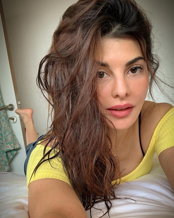 Jacqueline Fernandez on Sushant Singh Rajput and insider versus outsider debate; Here's what she has to say