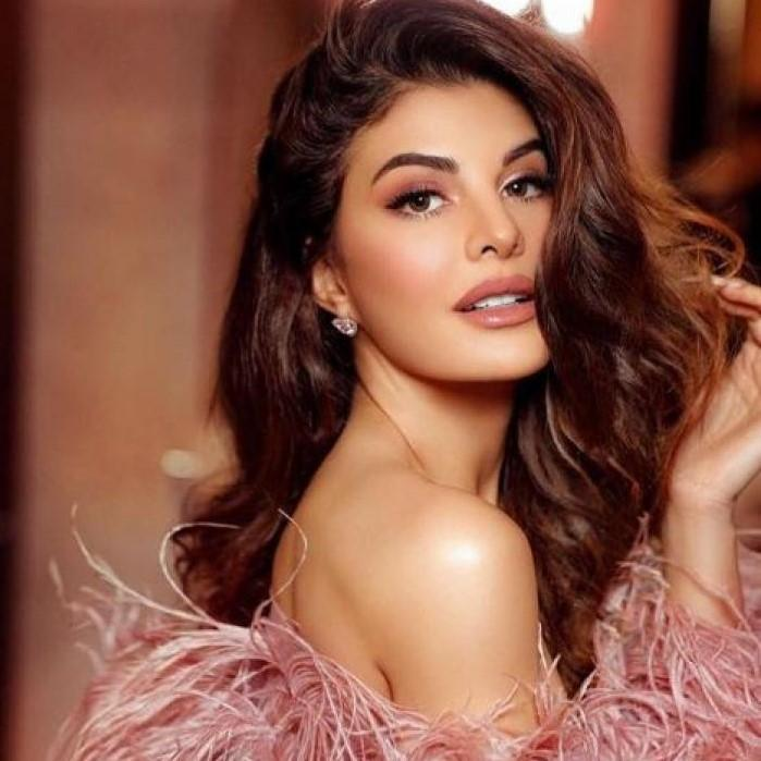 Jacqueline Fernandez says COVID-19 pandemic helped her realise life is too short