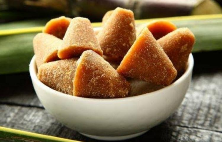 Health Tips: Here's why you should have jaggery with warm water on an empty stomach
