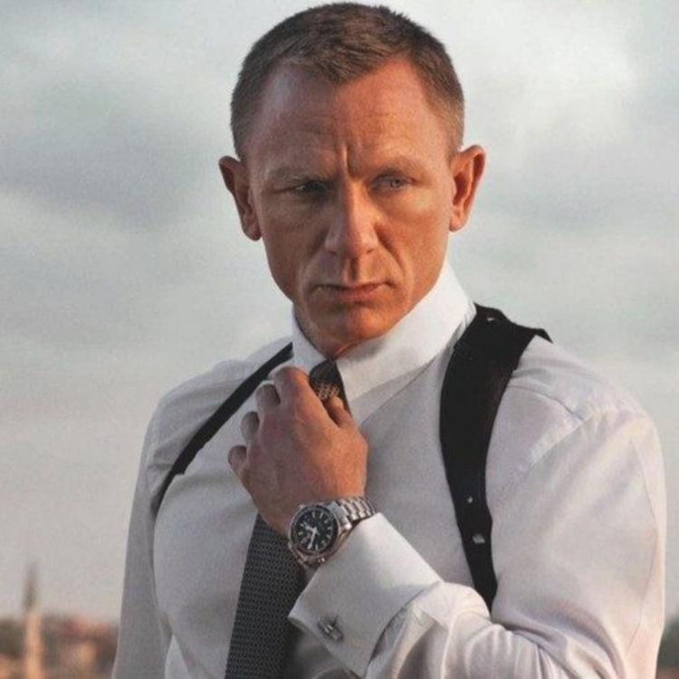 Daniel Craig reveals he always dreamed of playing Superman or Spiderman as a kid