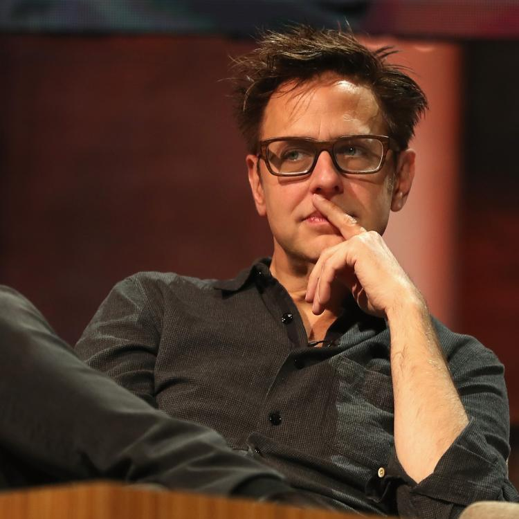 James Gunn,Marvel,Hollywood,DC