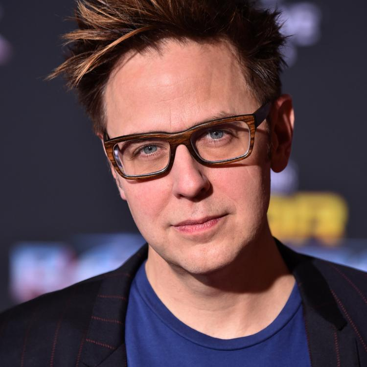 James Gunn took to Twitter to update fans on the status of The Suicide Squad & Guardians of the Galaxy Vol. 3.