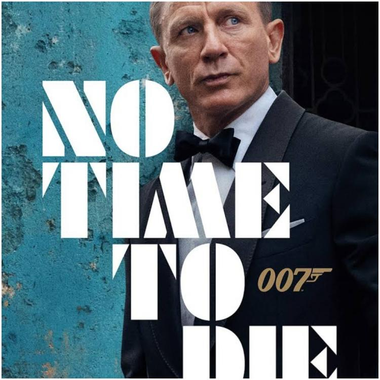 James Bond movie No Time To Die spoilers make fans excited to watch Daniel Craig's 007 film