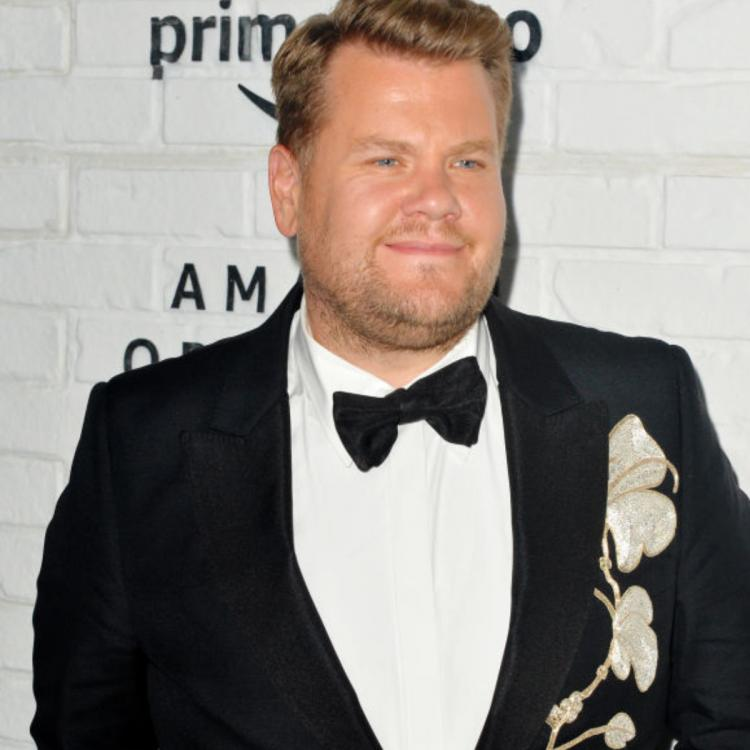 James Corden's 'Spill Your Guts' segment on his chat show labelled anti Asian; Over 12K sign petition.