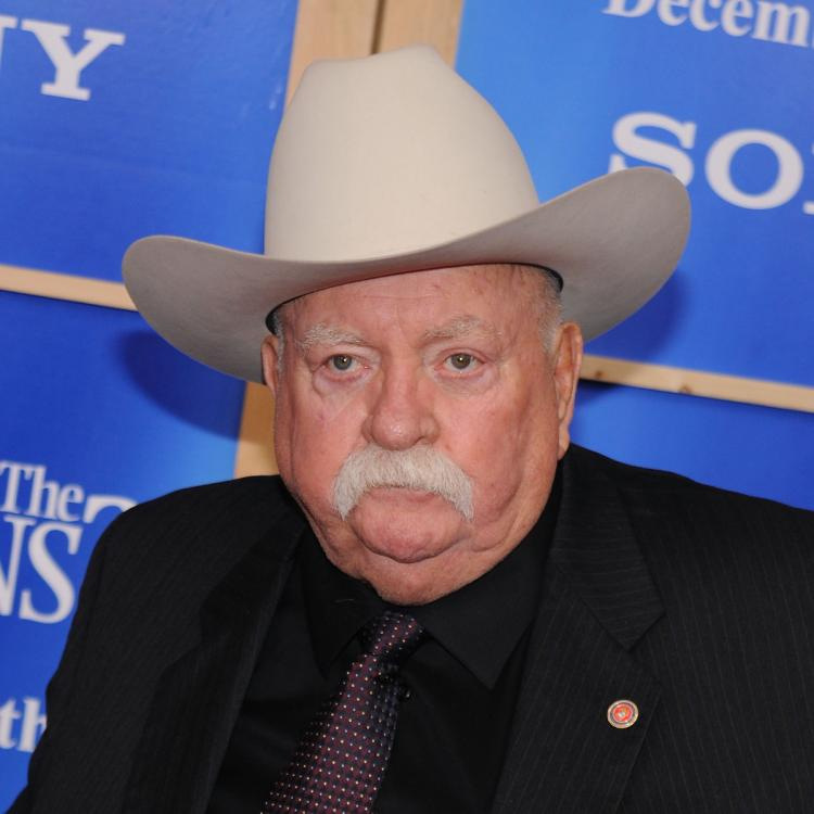 Cocoon actor Wilford Brimley passes away at 85; Manager Lynda Bensky calls him 'one of a kind'