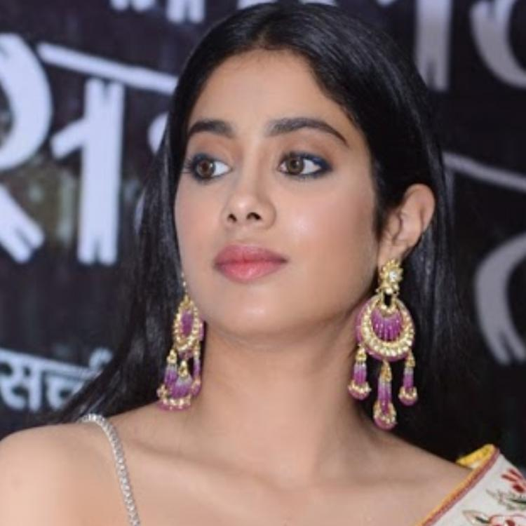 Janhvi Kapoor gives clarification on her recent photoshoot pictures