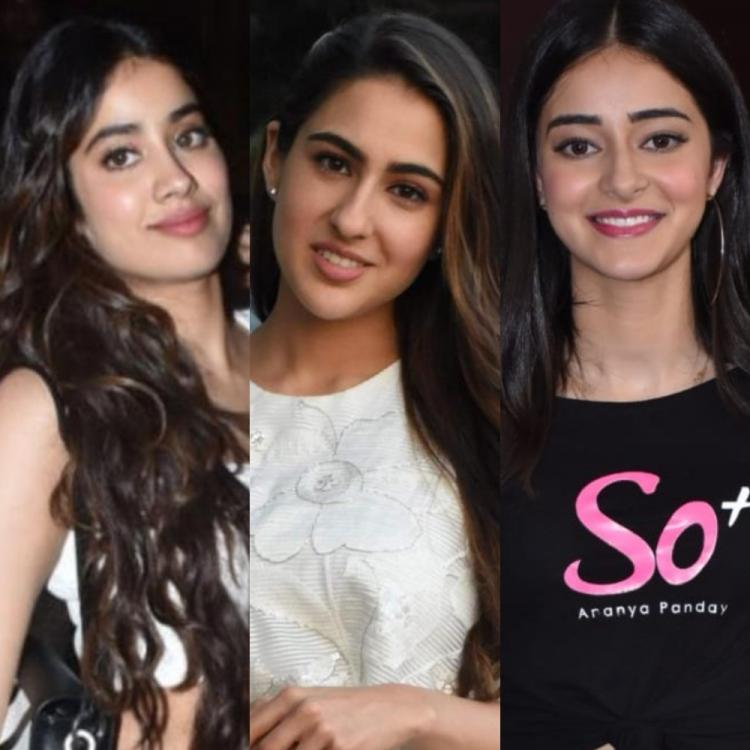 Janhvi Kapoor, Sara Ali Khan or Ananya Panday; who should be Vicky Kaushal's next co star