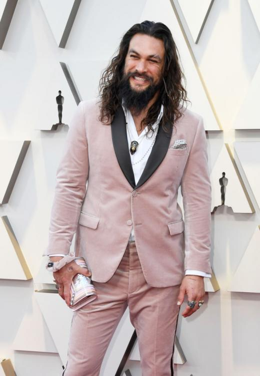Jason Momoa refuses to shoot for Aquaman 2; Find Out Why