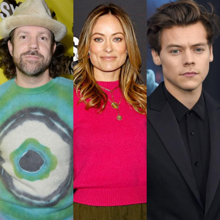 Jason Sudeikis 'heartbroken' over ex Olivia Wilde and Harry Styles blossoming relationship?