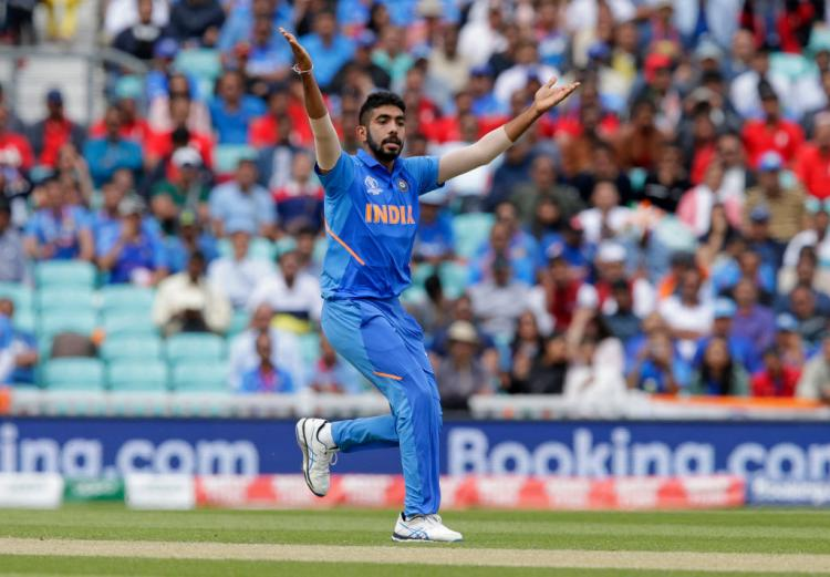 Pacer Jasprit Bumrah defends the former Indian skipper, MS Dhoni; Says, 'Its important that he takes his time'
