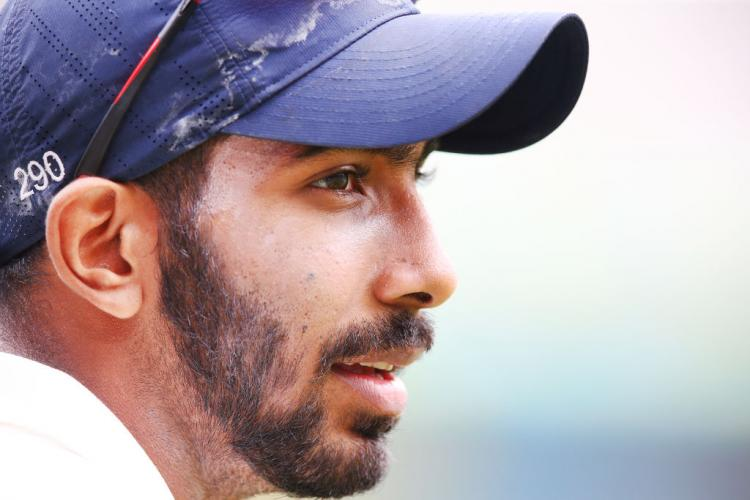 Irfan Pathan on Jasprit Bumrah: Indian Cricket is blessed to have a guy like him