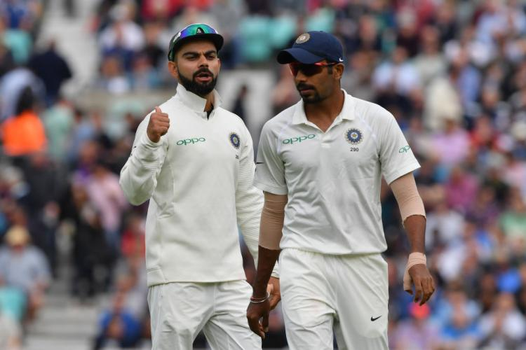 India vs West Indies 2019: Virat Kohli calls Jasprit Bumrah the most complete bowler in world cricket