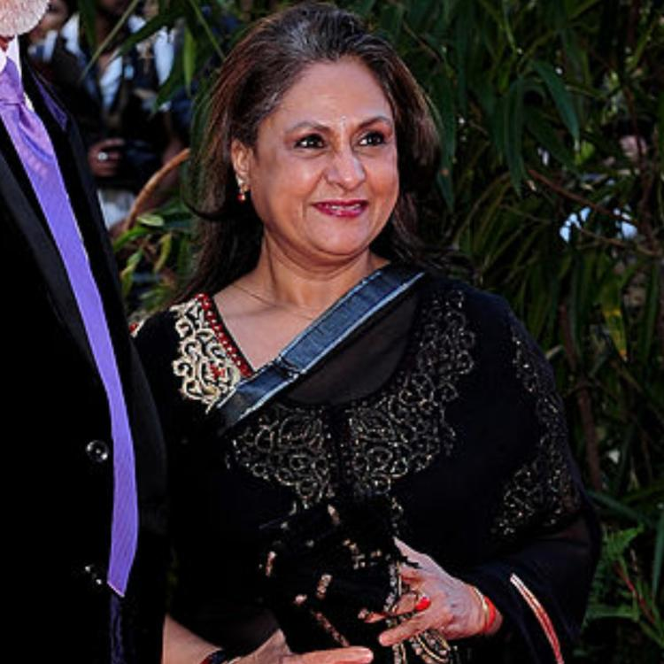 Jaya Bachchan trolled on Twitter for comment on Bollywood.