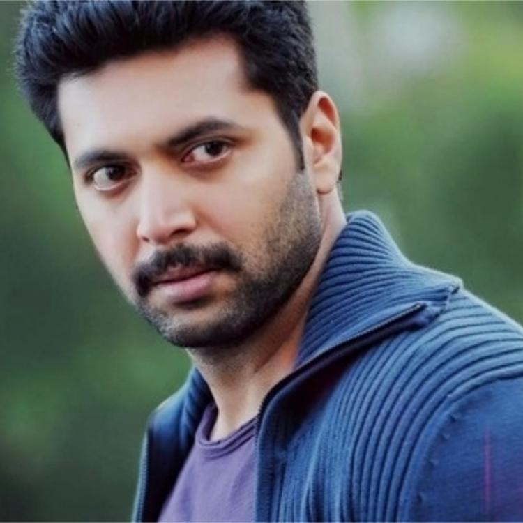 Jayam Ravi to collaborate with Atlee for his next film?