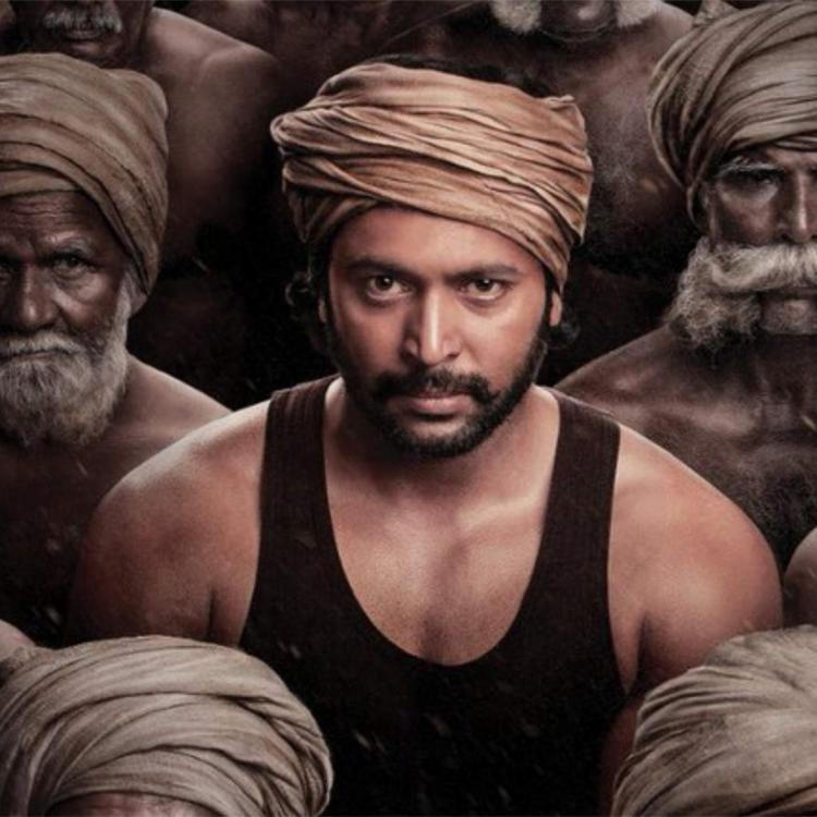 Jayam Ravi's Bhoomi: Makers to REVEAL first single track Thamizhan Endru Sollada on September 10th
