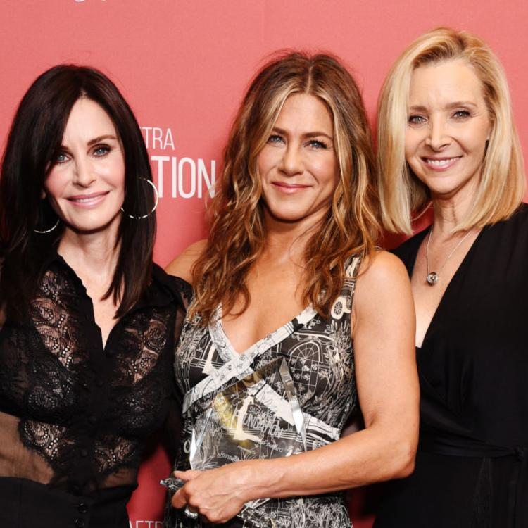 Courteney Cox binges Friends amid Coronavirus lockdown; You'll be surprised with her favourite episode pick