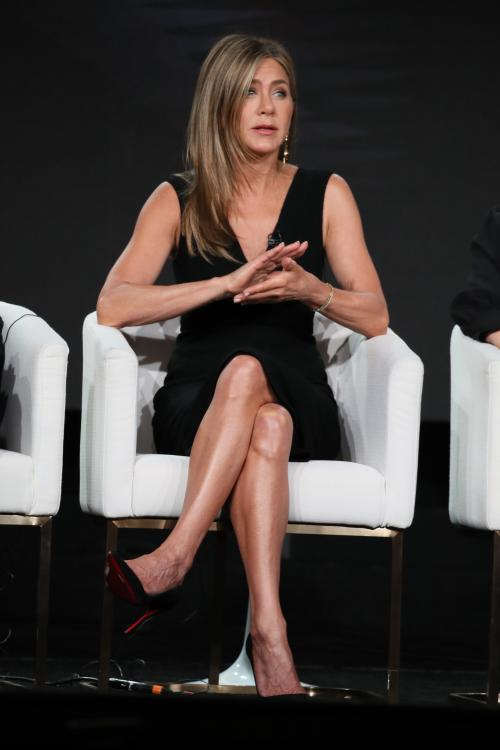 Jennifer Aniston revealed that it was her 2002 film, The Good Girl, that helped her shed her Rachel Green image.