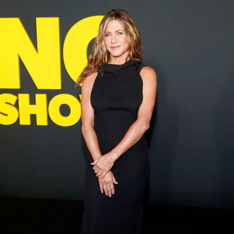 Jennifer Aniston DISMISSES rumours of Angelina Jolie & Brad Pitt's daughter Shiloh wanting to call her 'mummy'