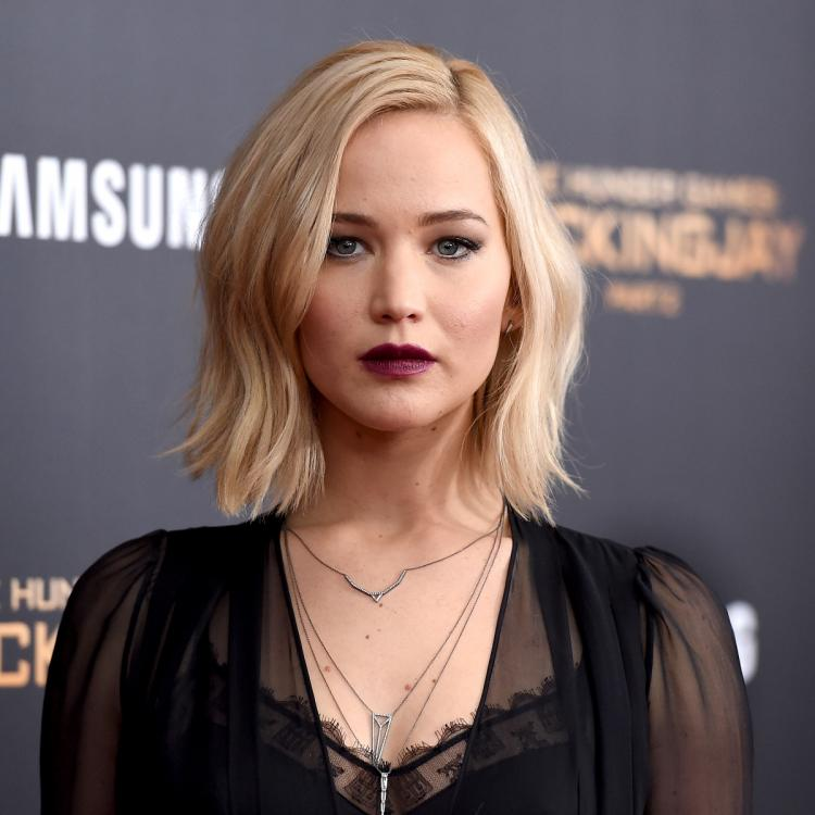 Jennifer Lawrence joins Twitter to voice her opinions ...