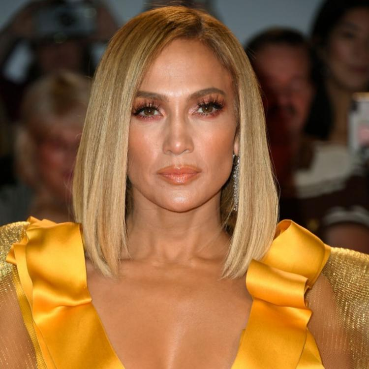 Jennifer Lopez is receiving support from ex husband Marc Anthony after recent split